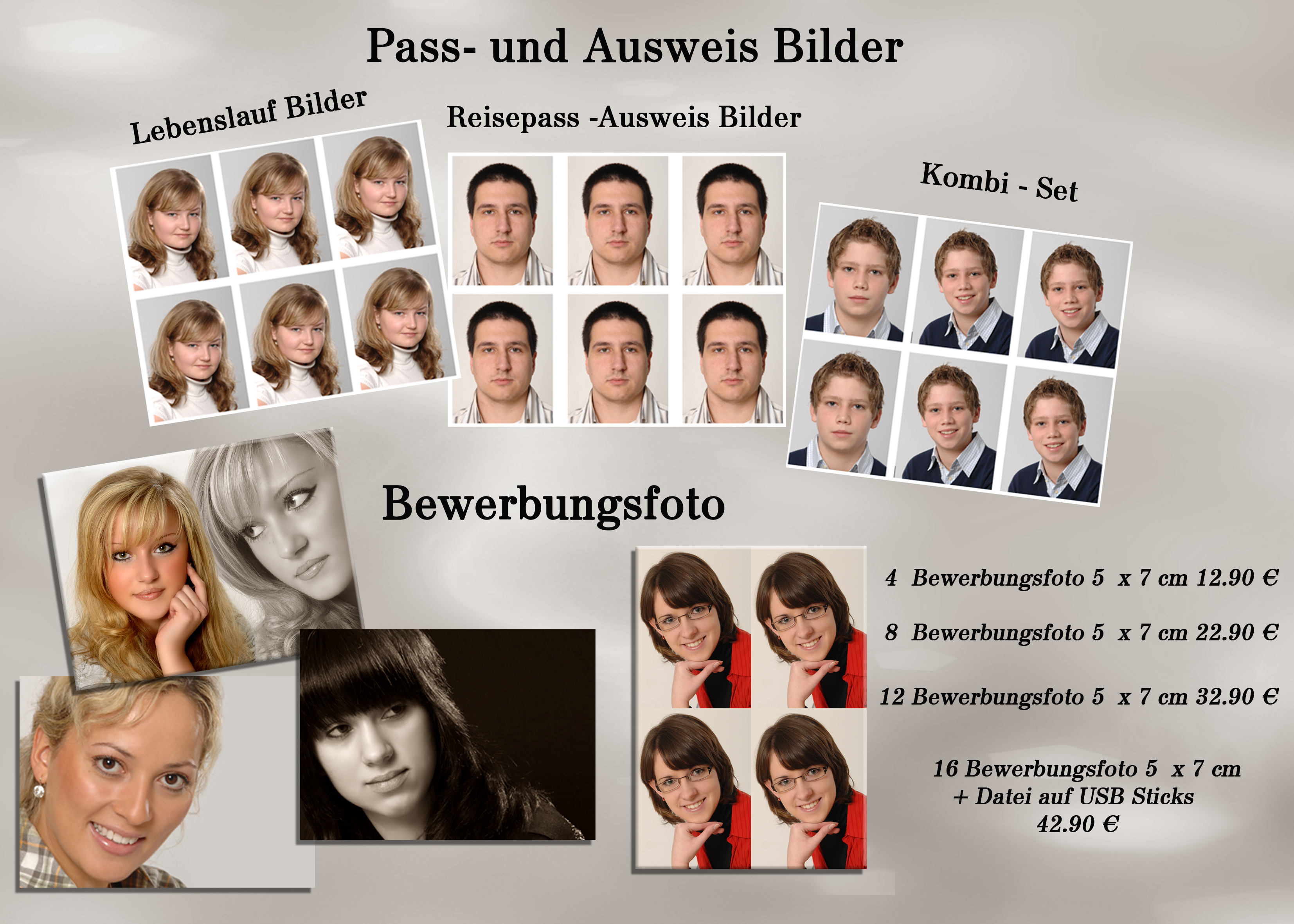 Foto-ruhl.de - Studio - Angebote