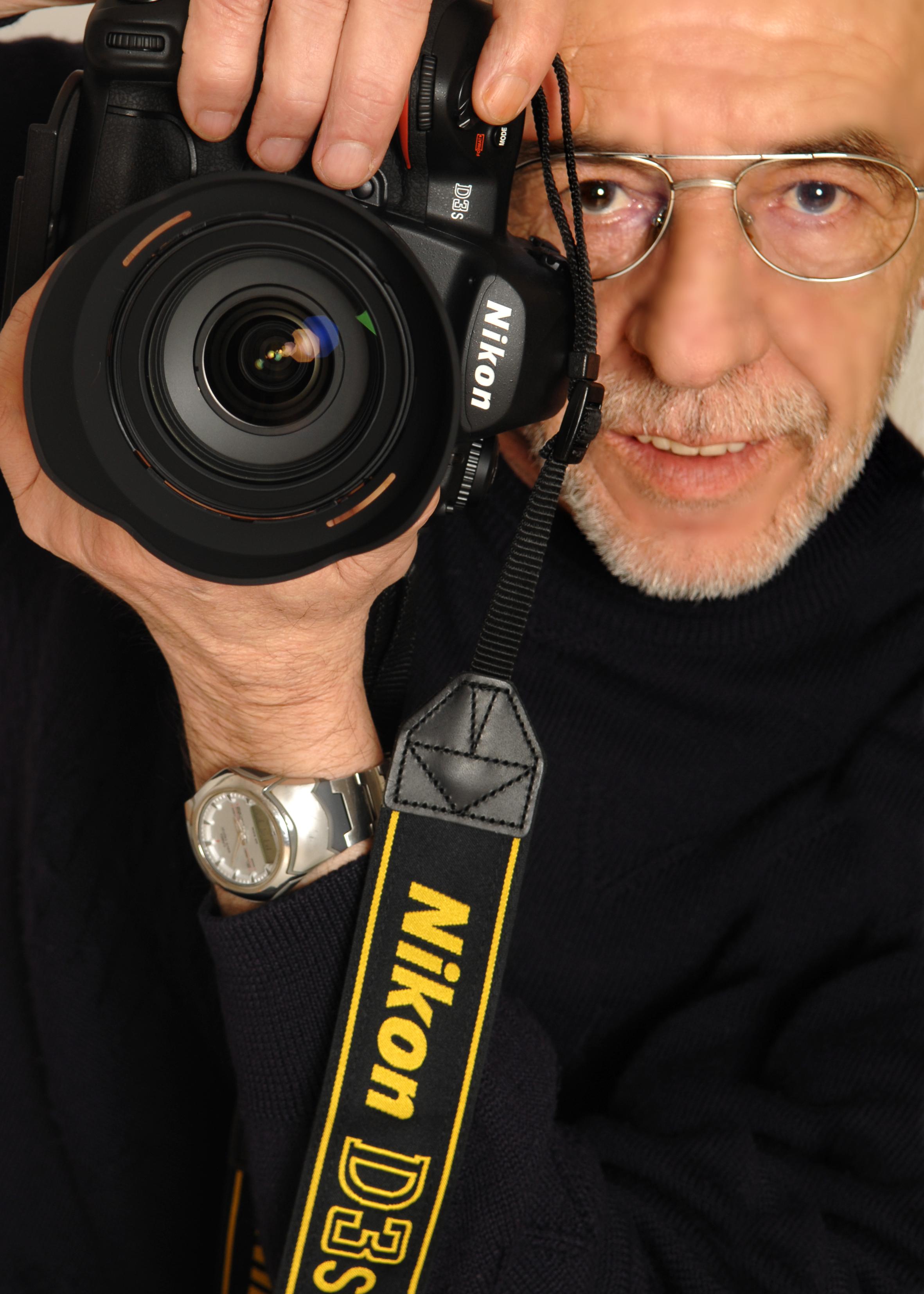 Viktor Ruhl Fotograf Osnabrück