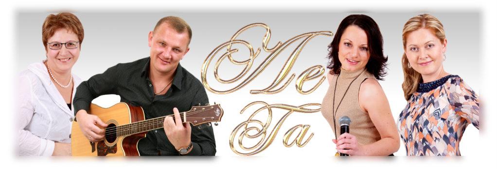 """Musik und Tamada """"LeTa"""""""